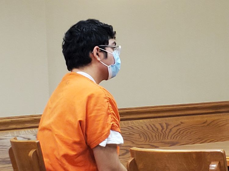 Preliminary hearing for Lexington murder suspect continued
