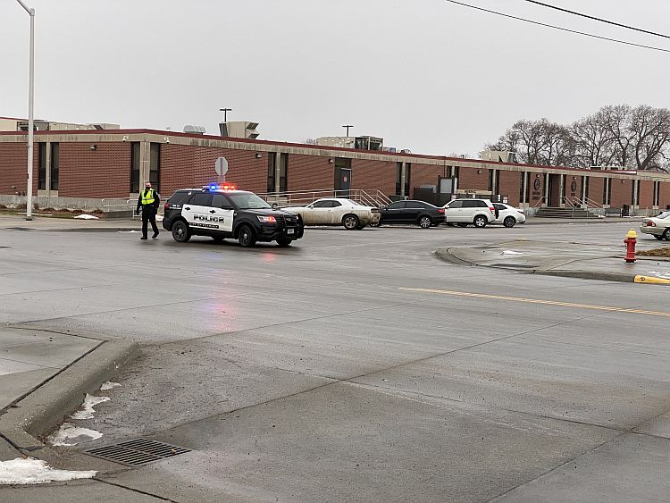 Bomb threat leads to evacuation of Buffalo Co. Courthouse this morning