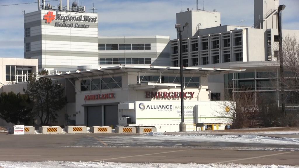 Regional West Medical Center Expands Patient Visitation
