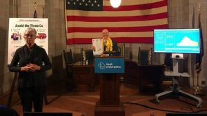 Ricketts Declares 'School Choice Week' in Nebraska