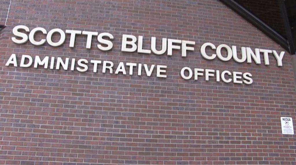 Scotts Bluff County Assessor Resigns