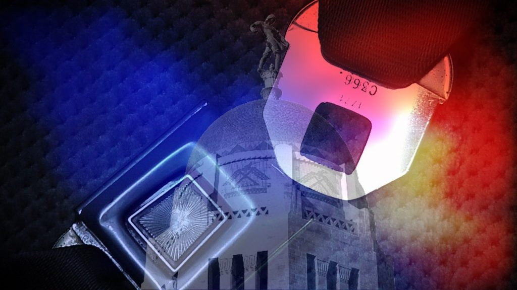 Safety Advocates Urge Nebraska to Tighten Seat Belt Law