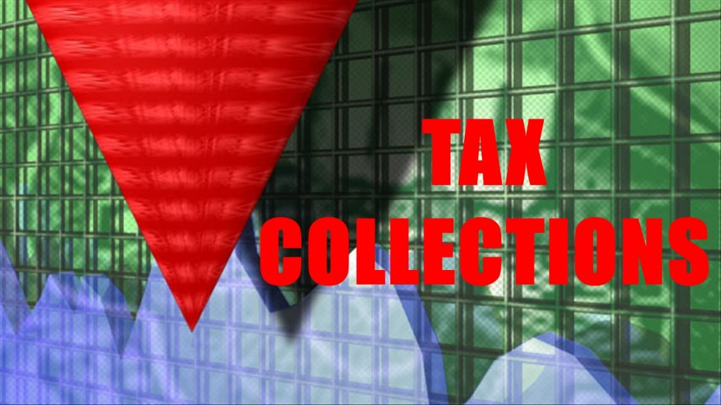 Nebraska Tax Collections Below Expectations in December