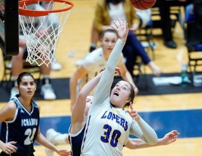 Loper Basketball Back At Home This Week