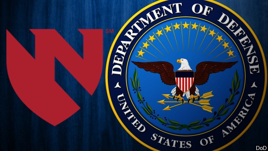 Defense Bill Accelerates Opportunity for DOD-UNMC Partnership