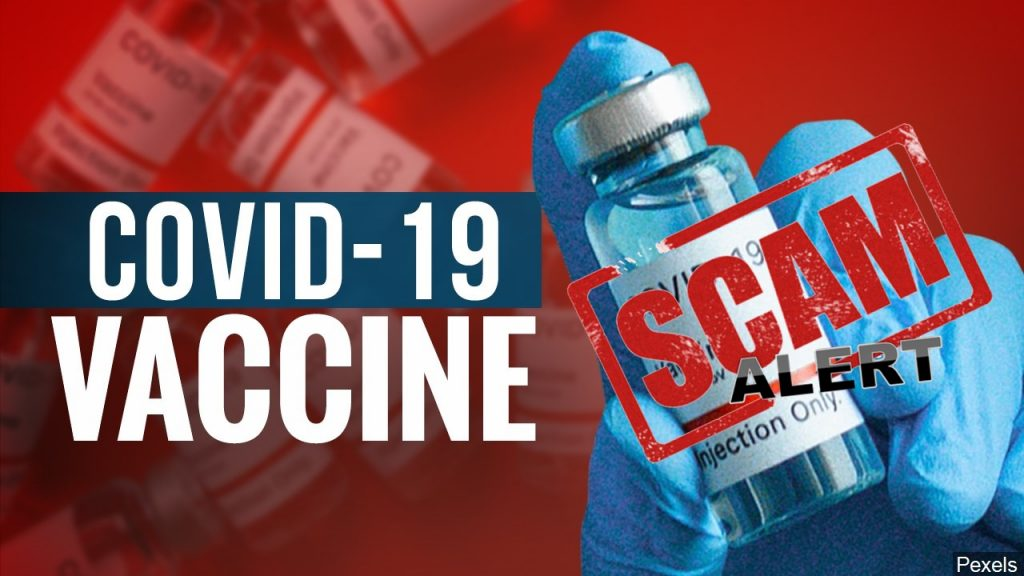 Attorney General and DHHS Warn Nebraskans about Fraudulent COVID-19 Vaccine Schemes