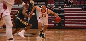 Chadron State men win over Black Hills State
