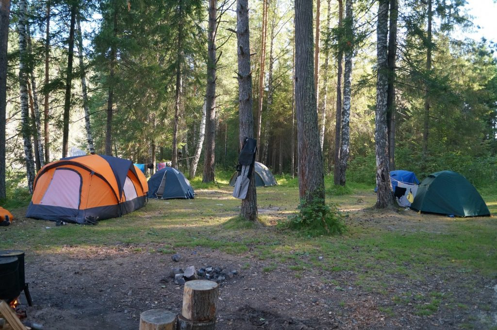 State Park Camping Reservation Booking Window of 180 Days Begins Feb. 1