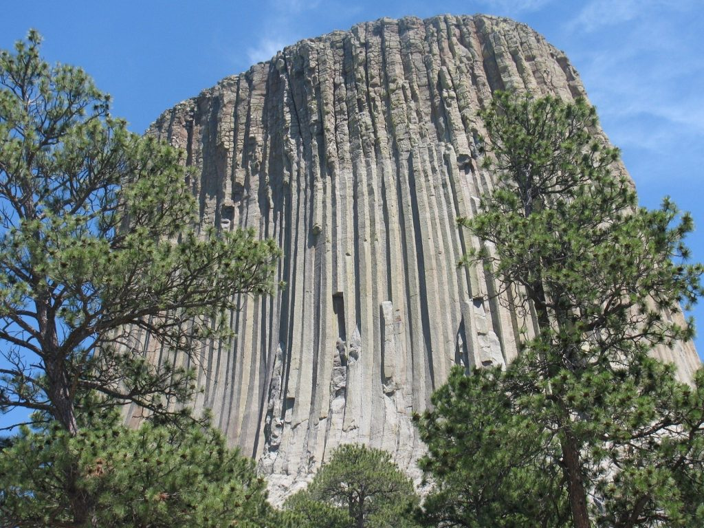 Devils Tower Visitation Up in Fall After Coronavirus Closure