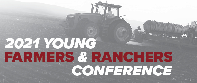 Nebraska Young Farmers and Ranchers Conference to take place in January