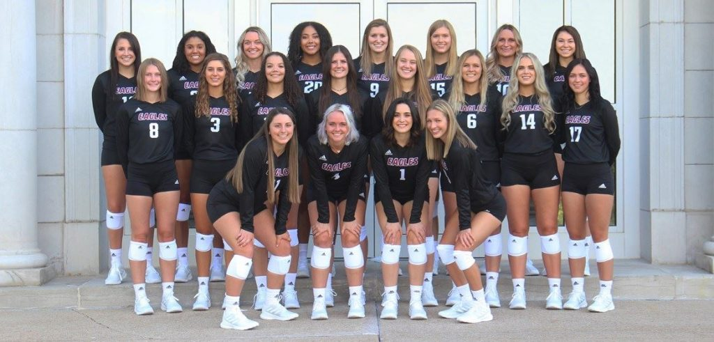 Unique volleyball season to start on Friday for CSC