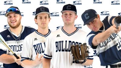 Season Preview: 2021 Concordia Baseball