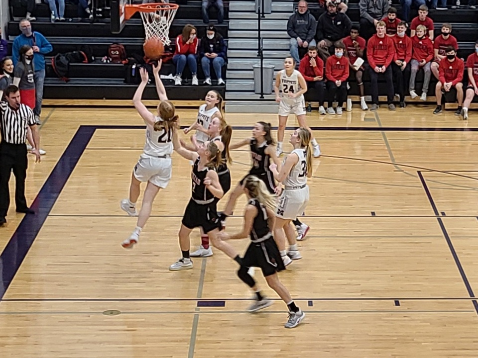 (Audio) Minden Takes Two From Cozad