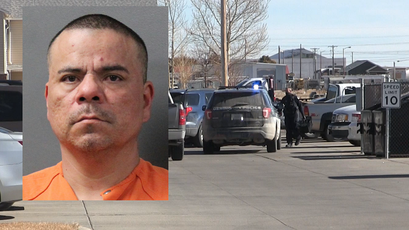 Stolen Lottery Ticket Leads to Felony Charges for Gering Man