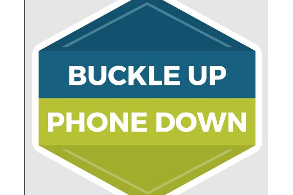 NDOT Launches Buckle Up Phone Down Challenge