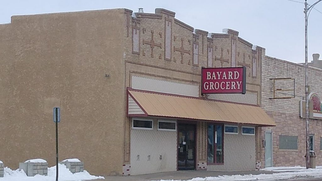 Bayard Residents Hear Survey Results, Options on Grocery Store