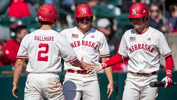 Nebraska Baseball Schedule Released