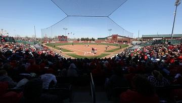 Nebraska Announces 2021 Softball Schedule
