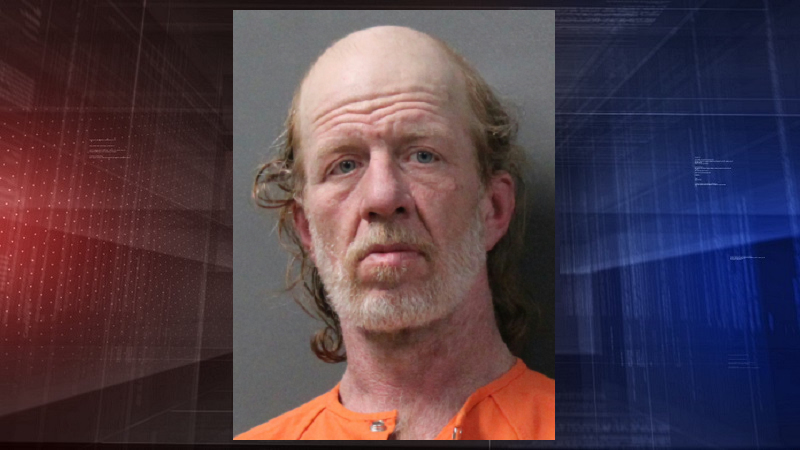 Scottsbluff Man Allegedly Sets Brother's Garage on Fire, Charged with Arson
