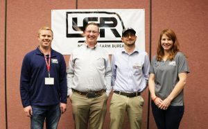 Audio: Finalists Named in Nebraska Farm Bureau Young Farmers and Ranchers Discussion Meet