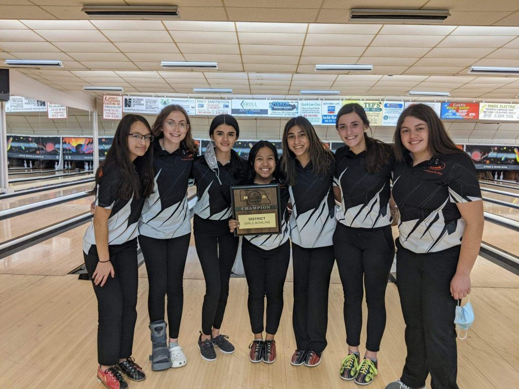 Lexington Bowlers Headed To State