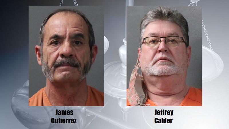Defendants Arrested as Result of Sex Trafficking Investigation Make Court Appearances