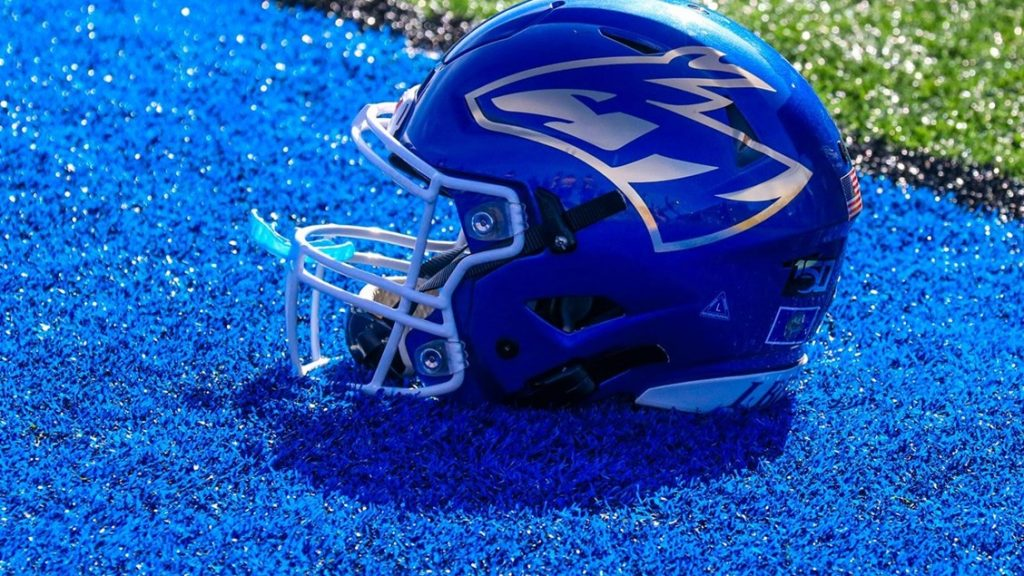 UNK Signs 2021 Football Class