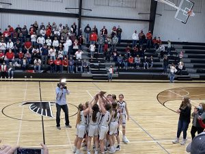 (Audio) BDS punches ticket to Lincoln