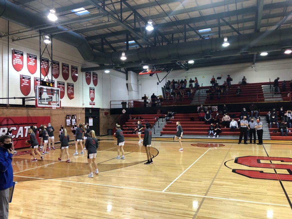 High school basketball report: Girls postseason bonanza, boys close out regular season
