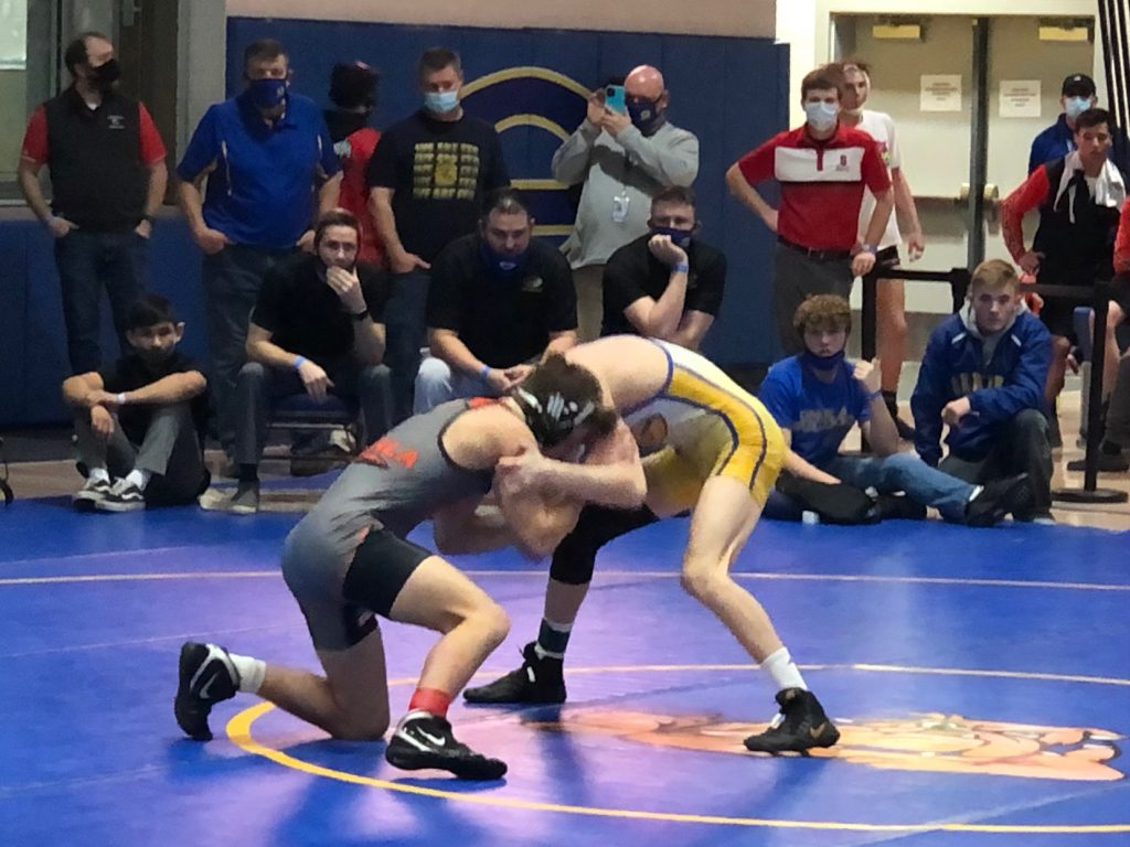 Gering wins District, sends 9 to State; Scottsbluff finishes 3rd