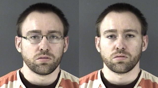 Cheyenne Man Held in Connection with Toddler's Death