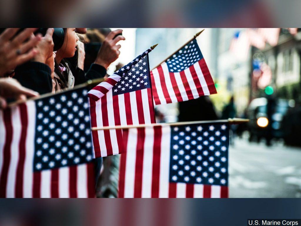 Dawson County Vietnam Veterans to Be Honored in Parade