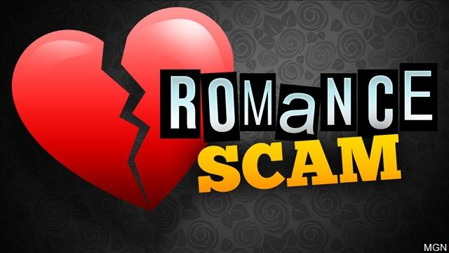 Romance Scammers Break Hearts and Bank Accounts