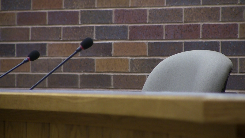 Applications Being Accepted for Open Ward IV Gering Council Seat