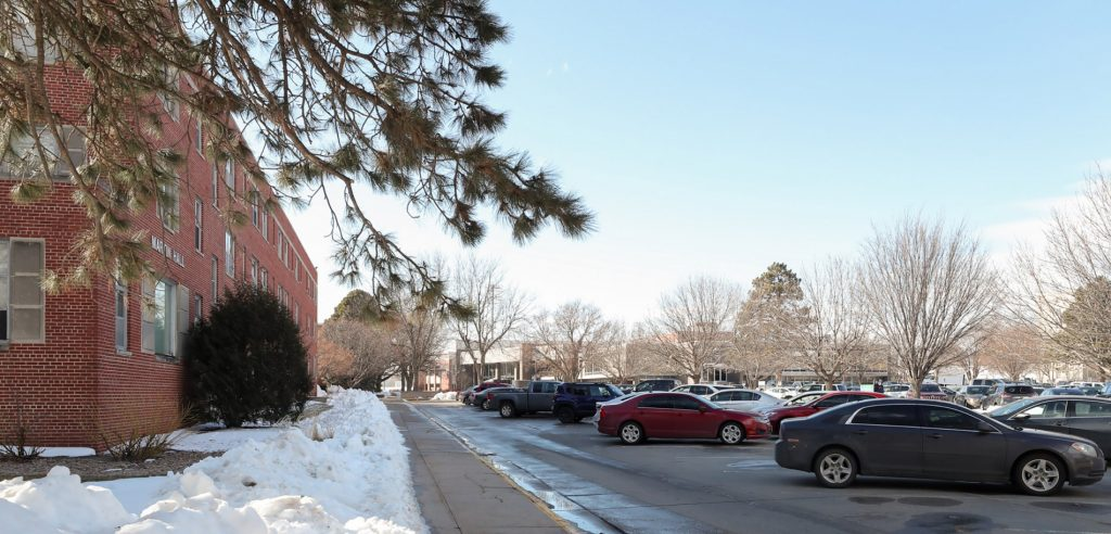 UNK Project Would Replace Housing for Fraternity, Sorority Members