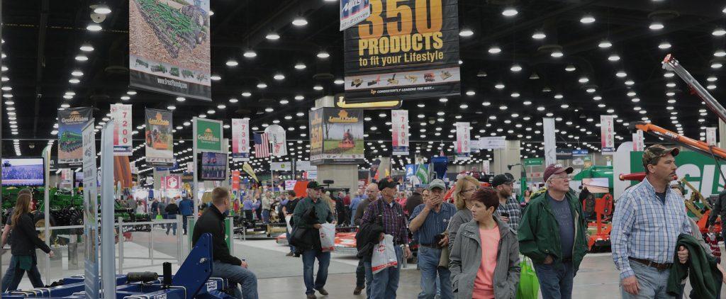 National Farm Machinery Show postponed to 2022