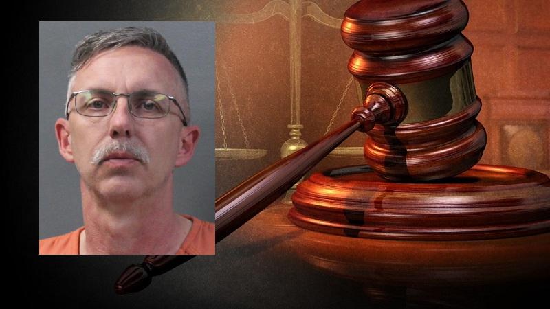 Court Documents Detail Events Leading to Ex-Councilman's Arrest