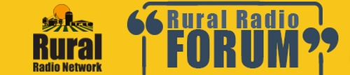 Rural Radio Forum: Adapting and Overcoming the Pandemic