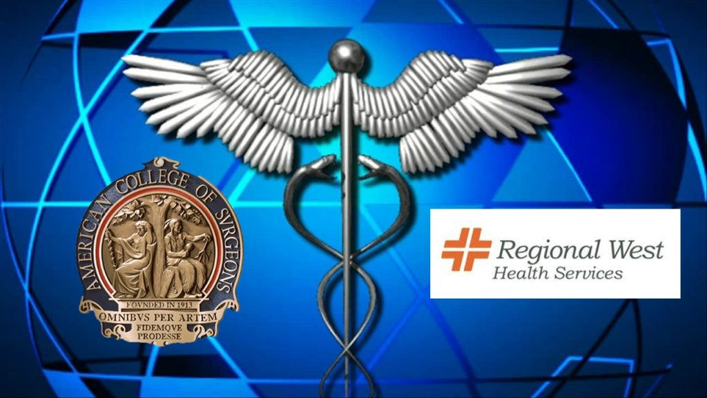 Regional West Cancer Treatment Center Earns National Accreditation