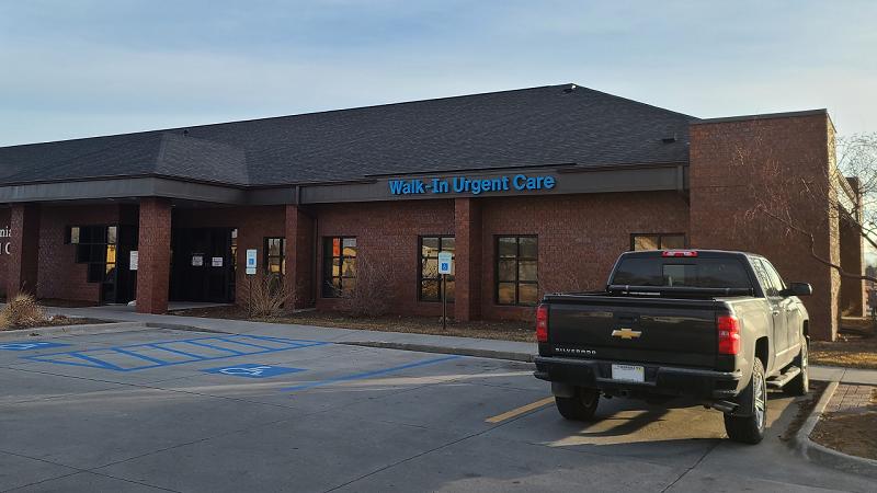 Regional West Urgent Care Patient Services Returning to Avenue B Location