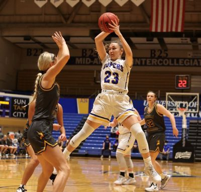 UNK Splits At Home With UCO