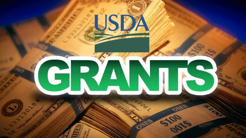 USDA Seeks Applications for Grants to Support Rural Community Development Projects