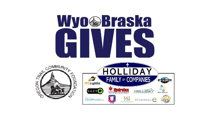OTCF, Holliday Family of Companies Announce WyoBraska Gives 2021