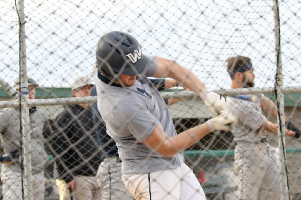 WNCC baseball ready to open the season this weekend
