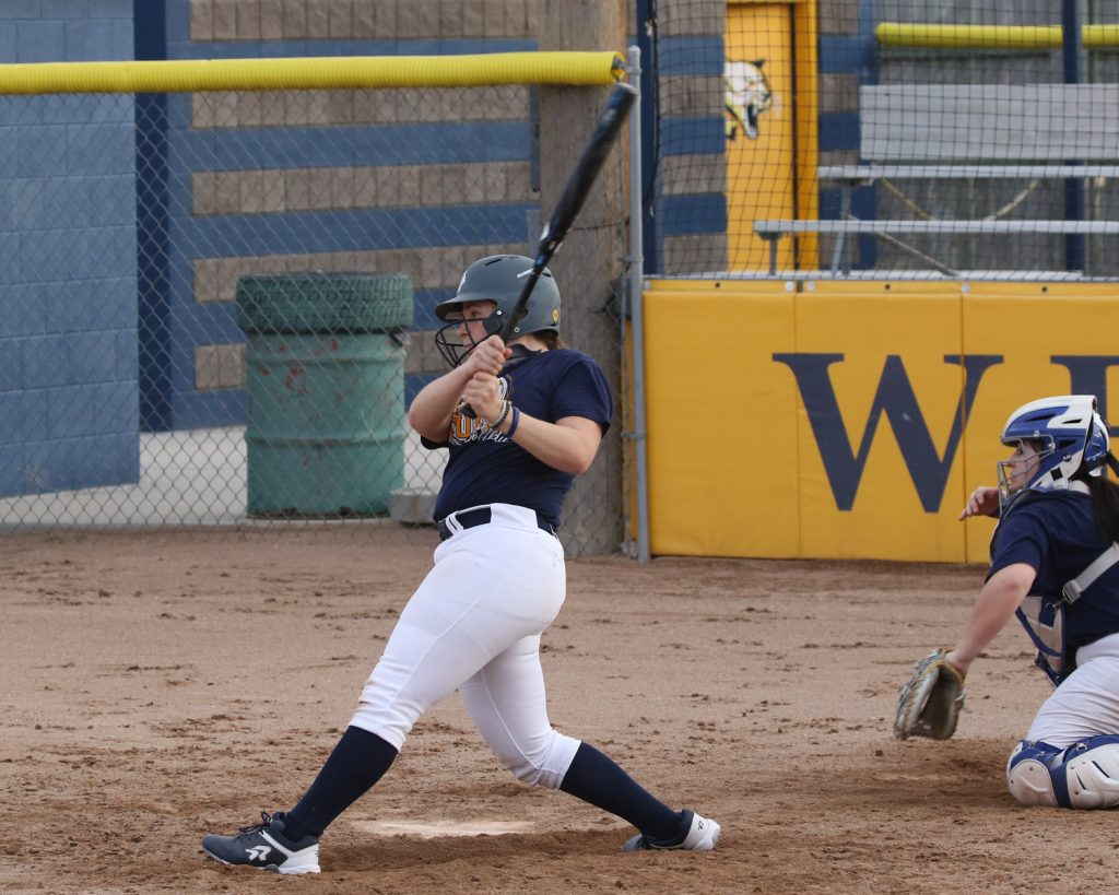 WNCC softball goes 1-2 over the weekend, will play Pratt again Monday in a doubleheader