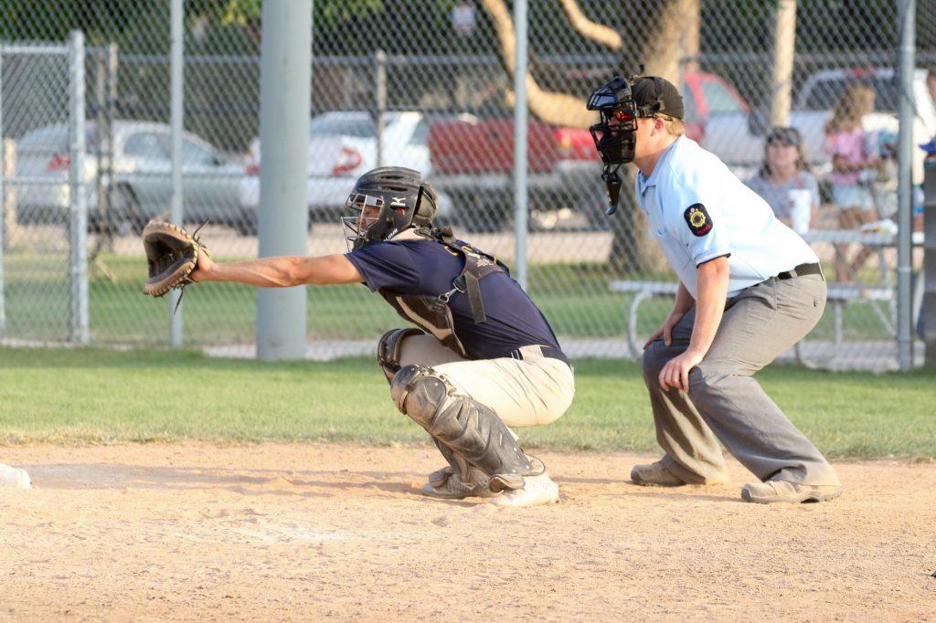 WNCC baseball falls twice at Barton on Sunday