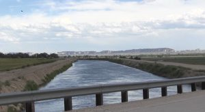 Bureau of Reclamation holding water challenge to reduce seepage of water in canals