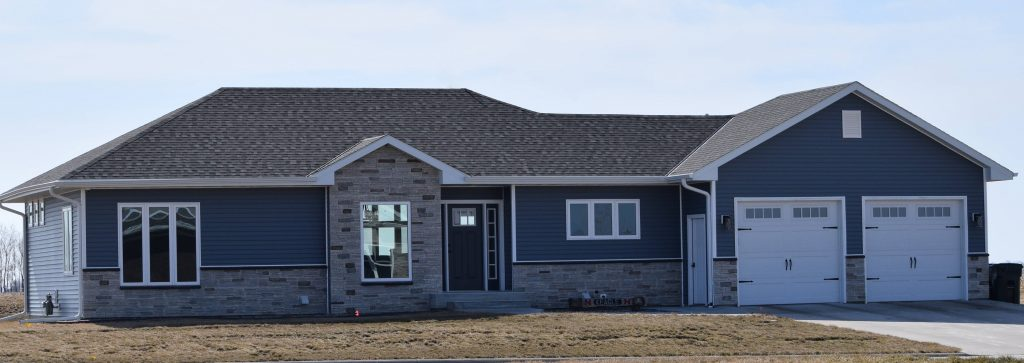 (AUDIO) Progress Being Made: Wakefield, Other Rural Communities Make Workforce Housing Strides Following State Investment