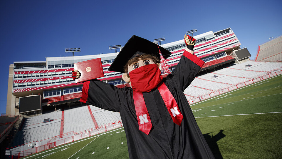 UNL to Hold In Person Commencement Ceremonies in May