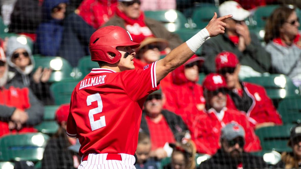 Huskers Head to Minneapolis to Face Buckeyes and Hawkeyes